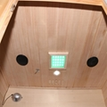 far infrared sauna for 3 person indoor use