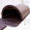 Far infrared sauna dome