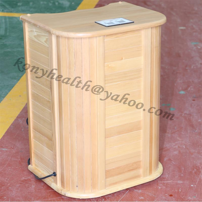 far infrared Foot Sauna 3