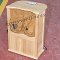 far infrared Foot Sauna 5