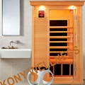 smallest Hemlock Far Infrared sauna