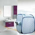 Newest two person use Portable steam sauna
