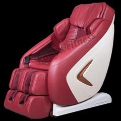 L Shape Zero Gravity Zero Wall Massage Chair