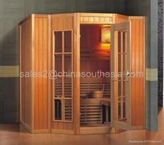 Traditional Saun  KY-AH2017,CE,GS
