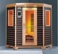 infrared sauna room KY-AH033
