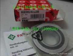 進口軸承FAG BSB3062SU BSB2047SU