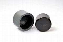 PVC/CPVC DIN PN10/16 CAP