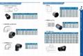 UPVC/CPVC DIN PN10/16 管帽