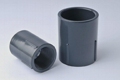 PVC SCH80 FEMALE ADAPTOR