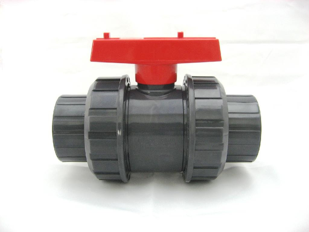 雙油任球閥(B) 2