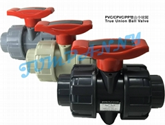 CPVC/UPVC/PP TRUE UNION  (Hot Product - 1*)