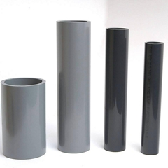 UPVC/CPVC SCH40/80 PIPING SYSTEMS (Hot Product - 1*)