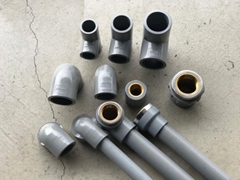 CPVC SCH40/80 PIPING SYSTEM