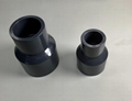 PVC SCH 80 Reducing Coupling(SxS)
