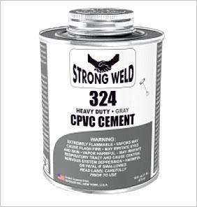 CPVC胶水,CPVC胶合剂工业专用 1