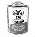 CPVC胶水,CPVC黏合剂,