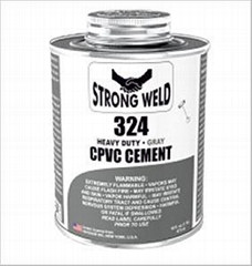 CPVC GRAY SOLVENT CEMENT