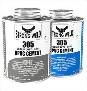 进口 UPVC透明胶水工业专用 1