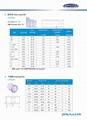 PVC SCH40美标透明管 3