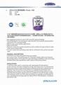 进口 UPVC/CPVC专用清洁剂 2