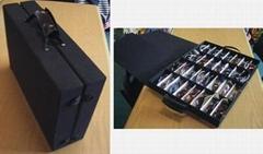 Eyewear Carrying Case & Trays (DC-703)