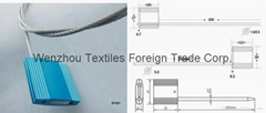 High Security Cable Seals/Locks (SY-021)