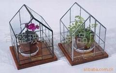 惠州市奇盛玻璃镜制品有限公司