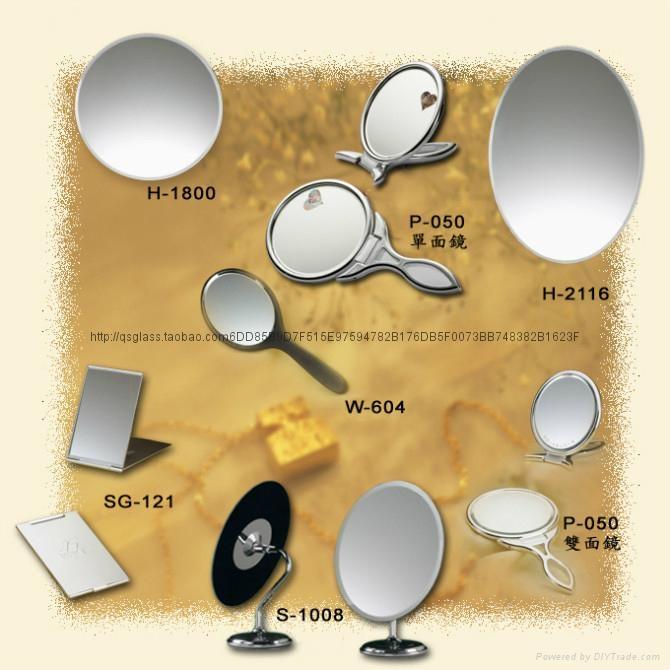 圆形椭圆形玻璃镜片磨斜边 3