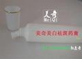 美奇美白袪斑中草藥膏