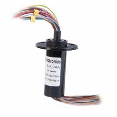 Multi-circuits CapsuleSlip Ring supplier(LPC-36A)