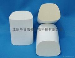 别克系列梯形堇青石质蜂窝陶瓷载