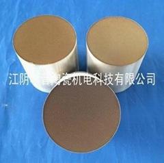 供應一汽大眾寶來歐Ⅳ、歐Ⅴ三元催化劑載體