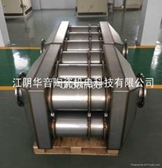 帕金斯4016-TAG1A柴油發電機組串聯式TDPF過濾吸附型尾氣淨化器