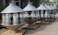 供应2500kw柴油发电机组尾气黑烟净化器 2