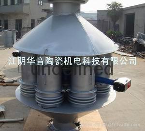 供应2500kw柴油发电机组尾气黑烟净化器 3