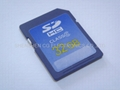 1GB~32GB SDHC SD Memory Card