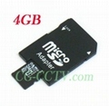 1GB~32GB Micro SD Memory Card / TF Card