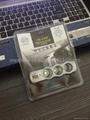 3 Way Car Cigarette Splitter Triple socket Switch DC 12V/24V USB Charger output  3