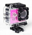 Original SJ4000 Helmet Action Sports Camera 30M Underwater Waterproof FHD 1080p 14