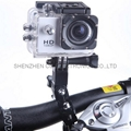 Original SJ4000 Helmet Action Sports Camera 30M Underwater Waterproof FHD 1080p 17