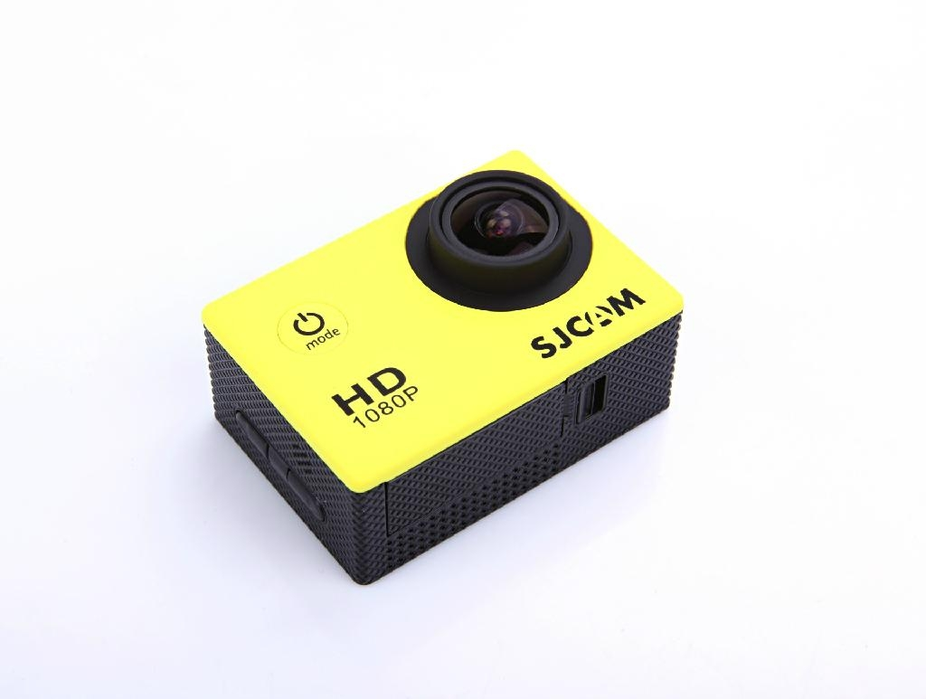 Original SJ4000 Helmet Action Sports Camera 30M Underwater Waterproof FHD 1080p 2