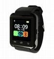 U8 U Watch Bluetooth Smartwatch Smart Watch Companion iOS Android Universal
