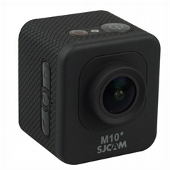 Original SJCAM M10+ Plus Action Camera Waterproof Camera H.264 2K Sports DV