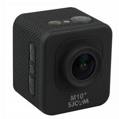 Original SJCAM M10+ Plus Action Camera Waterproof Camera H.264 2K Sports DV