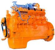 发动机组柴油机