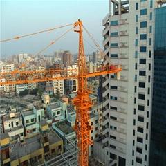 QTZ50-5008 tower crane