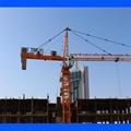 Chinese Tower Crane Manufacturer