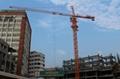 Qtz Tower Crane Manufacturers From China