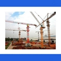 used top kit tower crane supplier from