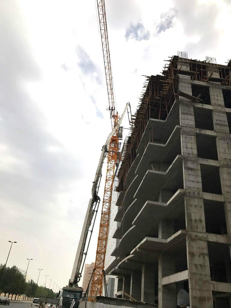 Tower Crane 3